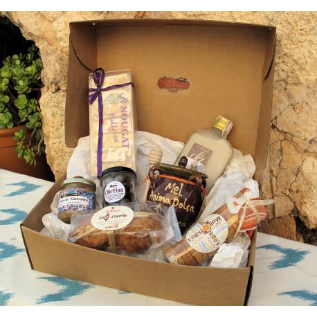 """BOX """"Dulce Mallorca"""""""