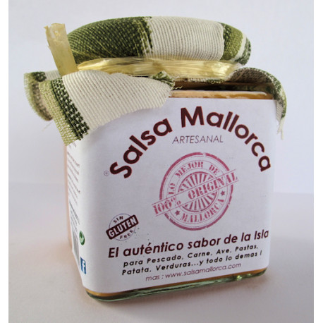 SALSA MALLORCA SOFT