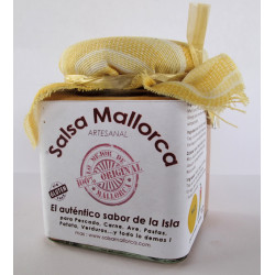 SALSA MALLORCA MEDIUM