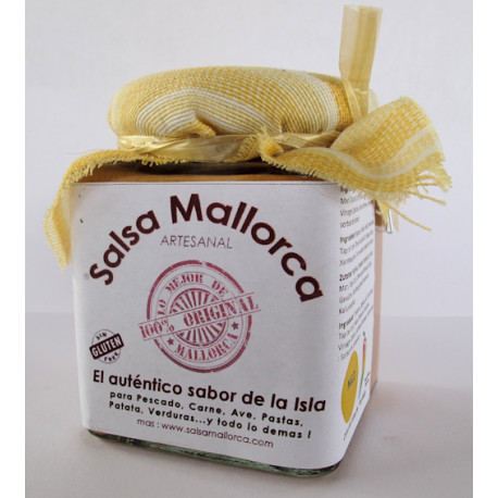 SALSA MALLORCA MEDIUM