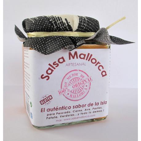 SALSA MALLORCA STRONG